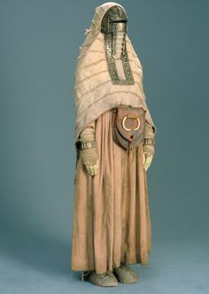 20 | Weird Facts Behind 6 Famous Star Wars Costumes | Co.Design | business + design