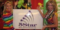 Full service #entertainment company: 5 Star Talent & Entertainment #wedding #band #dj #corporate