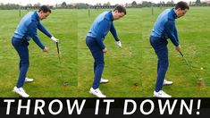 This video is about how to hit your irons and driver straight. Specifically, how do you stop your slice. I cover two aspects you need to hit a driver or an i. How Do You Stop, Fix You, Golf Downswing, Golf Slice, Golf Videos, Club Face, Golf Instruction, Up For The Challenge, Golf Training