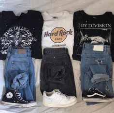 aesthetic clothes Grunge Outfits For School , Grunge Outfits Vintage Outfits, Retro Outfits, Cute Casual Outfits, Edgy Outfits, Edgy School Outfits, Cute Grunge Outfits, Beach Outfits, Fashionable Outfits, Fashion Vintage