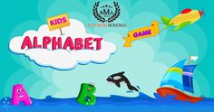 #Chifro ABC: #Kids #Alphabet #Game has been nominated in the Best App for Children and Toddlers award while Kids Math Count Numbers Game has been nominated for the Overall Best App of 2014 #award.