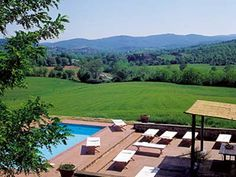 Villa Monte 2 - 24 pax - Bucine, Siena.... http://www.ciaoitalyvillas.com/
