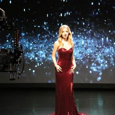 """Studio 11 produced, shot and edited Jackie Evancho's new music video """"Attesa."""" She's incredibly talented, and it was wonderful working with her. #musicvideo #production #jackieevancho #twohearts #attesa"""