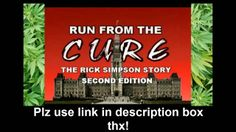 Run from the Cure 2014 -- Updated! 720p HD Version