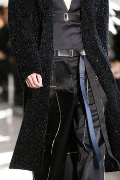 Calvin Klein Collection Fall 2016 Ready-to-Wear Accessories Photos - Vogue