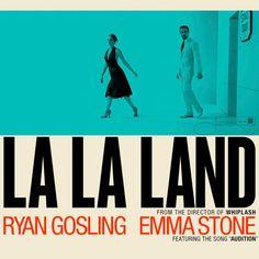 エマ・ストーン&ライアン・ゴズリング共演、『セッション』のデミアン・チャゼル監督によるミュージカル映画『La La Land』のポスター画像が公開されました。これがどれも素晴らしく、ますます『La La Land』への期待感をあおってくれます。