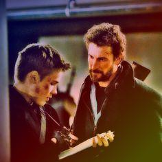 Ben & Tom