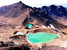▲Gate 11 Great Lake Taupo, New Zealand|The Tongariro Crossing – Taupo, New Zealand Taupo New Zealand, New Zealand North, New Zealand Adventure, Great Walks, Small Island, What A Wonderful World, Outdoor Adventures, Pacific Ocean, What Is Like