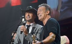 2013 MusiCares Person Of The Year Tribute To Bruce Springsteen Highlights | GRAMMY.com