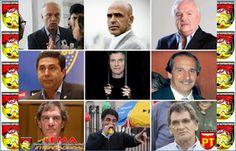 Los Papeles De Panamá, Una Reacción Exagerada Por Ricardo Daher http://revistalema.blogspot.com/2016/07/los-papeles-de-panama-una-reaccion.html
