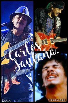 Santana....❤️❤️❤️❤️