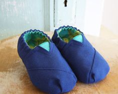 Baby Shoe Pattern SALE 2 for 1 Combo Pack Click by winterpeach