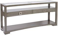 Vanguard Furniture - Regent Sofa Table - W325S