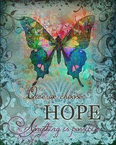 Butterfly Quote. Hope Butterfly Quotes, Butterfly Gifts, Blue Butterfly, Butterfly Artwork, Butterfly Images, Butterfly Print, Mundo Hippie, Art Papillon, Beautiful Butterflies