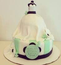 Pictures of Bridal Shower Cakes