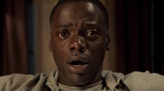 I saw Get Out yesterday afternoon, and then I spent the next eight hours or so thinking and talking about Get Out. The only review of the movie I will offer is this: Go see this goddamn movie as soon as possible, whether or not you like horror flicks. I don't really want to spend any time reviewing the movie because all I want to do is talk about Get Out with other people who have seen Get Out. So let's do that!