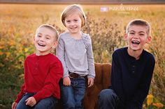 Troy, MO Photographer Family Photography Siblings Country