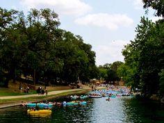 The 11 best road trips from Austin - New Braunfels, Dripping Springs, Cedar Creek, Lockhart, Wimberley, Gruene, Johnson City, La Grange, Fredericksburg, Shiner, Waco