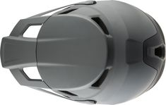 Der Roca ist für einen Vollvisier-Helm leicht, gut belüftet und kommt in dezenter Farbgebung. Mtb, Mountain Biking