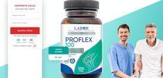 Proflex 100 - UA - Joints Ua, Water Bottle, Drinks, Health, People, Drinking, Beverages, Health Care, Water Bottles