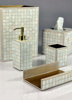 Master Bathroom Accessories dauphine bathroom accessories | bathroom accessories, marbles and bath