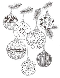 LeeAnn's Zentangle-ing Fun More Christmas inspiration here. Like her use of Fife, an official Zentangle Pattern Christmas Doodles, Christmas Drawing, Christmas Coloring Pages, Christmas Tree Zentangle, Christmas Mandala, Christmas Sketch, Zentangle Drawings, Doodles Zentangles, Zentangle Patterns