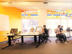 Top 5 Things to Keep in Mind to Built a #Startup #Office