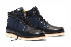 Timberland Abington Spring/Summer 2013 Preview