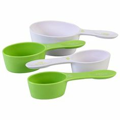Progressive GT-3471 4 Count Magnetic Measuring Cups  Magnetic 1 of 1
