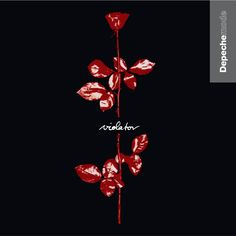 A great poster of the album cover from the classic Depeche Mode LP Violator! Check out the rest of our excellent selection of Depeche Mode posters!