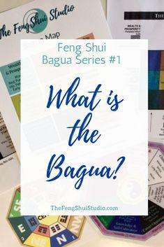 The Feng Shui Bagua can reveal what has developed in your life as well as help to attract that which you desire. You can up the effectiveness of your Feng Shui Home by working with your Bagua. The #fengshui Bagua Series explains how. http://thefengshuistudio.com/feng-shui/feng-shui-bagua-series-1-bagua/