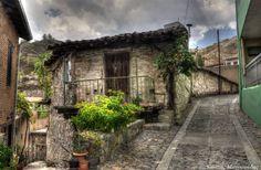 Palaichori village - Photo by Costas Mageroudes - Cyprus