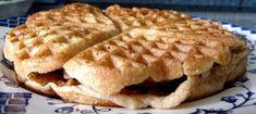 Reader Recipe: Vegan Gluten-Free Waffles