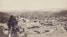 Tegucigalpa 1924