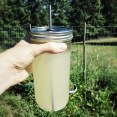 Start your day with this!   The best thing you can do for yourself each day is so simple, but it's often overlooked. I know this because I myself -- a person who cares a great deal about healthy living -- have neglected it for years. What is it? Drink enough water. But even more than that...   TraditionalCookingSchool.com