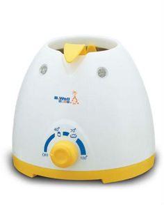 B Well WK-132  — 1294р. ---------------------------------------- B.Well WK-132 - подогреватель детского питания. Можно подогревать молоко и молочную смесь. Автоматически отключается при достижении нужной температуры.