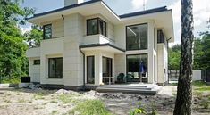 Construction, Modern House Design, Architecture, Decoration, Bungalow, Beautiful Homes, House Plans, Sweet Home, New Homes