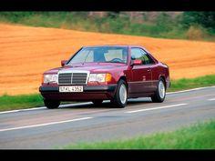 Mercedes 300CE Vintage http://pinterest.com/treypeezy http://twitter.com/TreyPeezy http://instagram.com/treypeezydot http://OceanviewBLVD.com