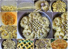 """Вкусные блюда из Севдалина: POGACHKA """"Veni"""" - один из моих импровизаций"""