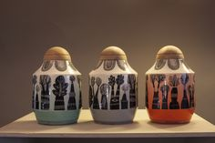 Launched today at Maison et Object by @LushDesigns_ Stunning.