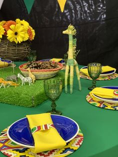 Traditional Out Of Africa, African, Traditional, Table Decorations, Painting, Home Decor, Decoration Home, Room Decor, Painting Art