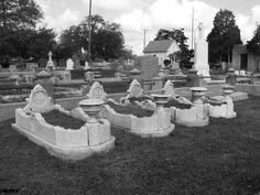 St. Lawrence Cemetery, North Charleston, South Carolina