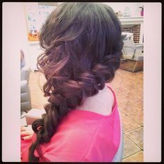 Braid by * LARI *