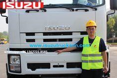 Myanmar ISUZU FYH Truck chassis for Isuzu water truck oil tanker vehicle mixer truck application http://www.isuzutruckscn.com/isuzu-oil-tanker-trucks_c27