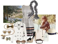 """""""Impression: Anais"""" by gregory-joseph on Polyvore"""