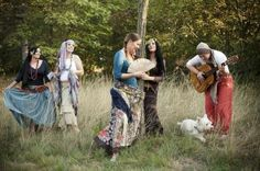 Celebrating Mabon, the Autumn Equinox: Fall is a popular time of year for Pagan gatherings and public events.