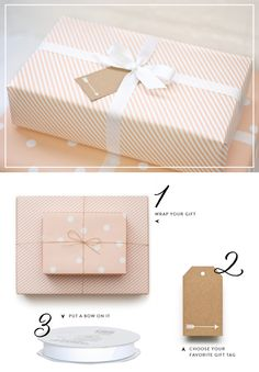 The Perfect Parcel | Sugar Paper