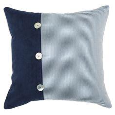 Oxford Sail Pillow