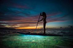 Stand Up Paddle Boarding is a relatively new paddling sport whereby the paddler stands up on a board similar to a surf board or a windsurf. Stand Up Paddling, 2160x3840 Wallpaper, Venus, Sup Stand Up Paddle, Sup Yoga, Standup Paddle Board, Sup Surf, Learn To Surf, Design Graphique