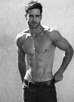 Marcos Pitombo-I say HOT DAMN!!!!!! ;P